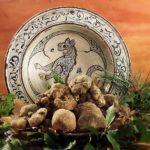tartufi gazzarrini piatto