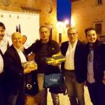 Paolo Bonolis, Gazzarrini Tartufi di San Miniato