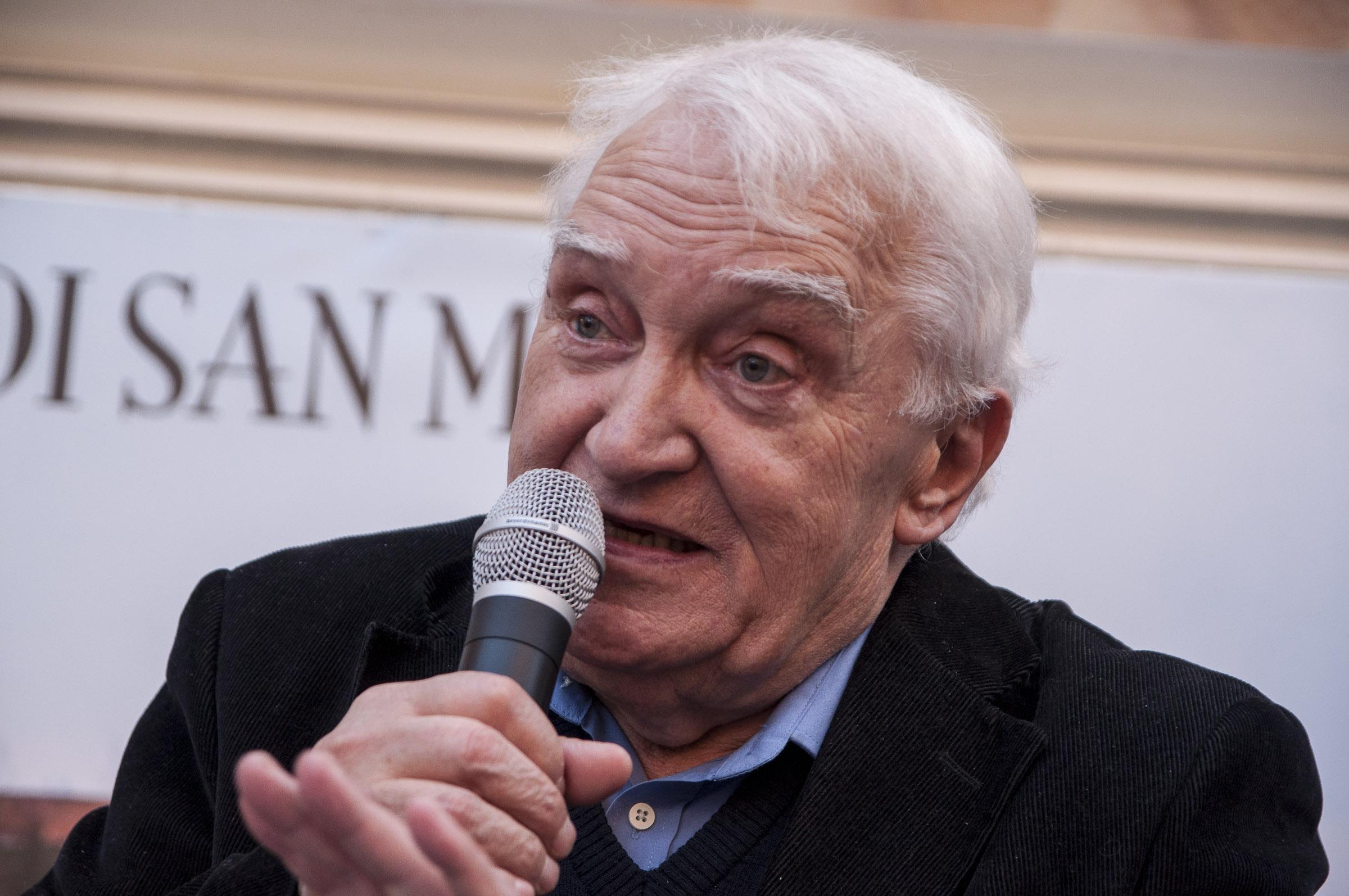Sergio Forconi