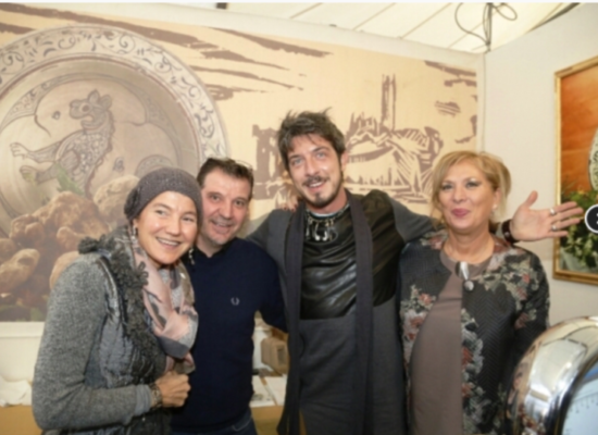 Paolo Ruffini gazzarrini tartufi