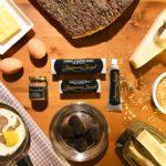 crema tartufi neri tartufi di san miniato gazzarrini