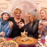 gazzarrini tartufi di san miniato le donne del tartufo
