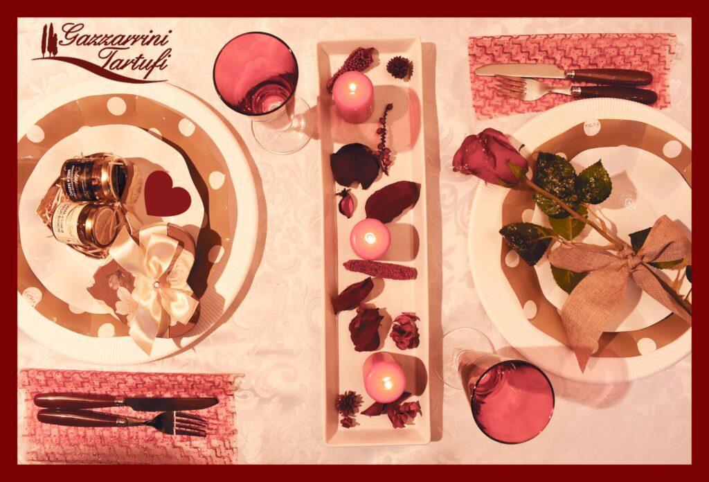 tartufo per San Valentino, tartufo per San Valentino, tartufi; tartufi di San Miniato; Gazzarrini Tartufi;